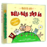 Best of Bújj-bújj zöld ág CD