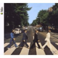 Abbey Road (Remastered) (Deluxe Edition) CD