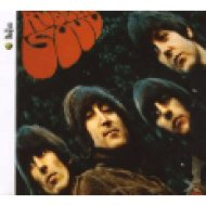 Rubber Soul (Remastered) CD
