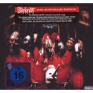 Slipknot CD+DVD