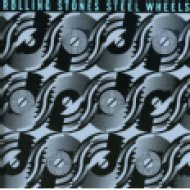 Steel Wheels (2009 Remastered) CD