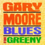 Blues for Greeny CD
