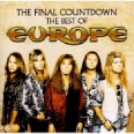 The Final Countdown CD