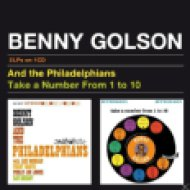 And the Philadelphians + Take a Number from 1 to 10 (CD)