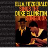 Sings the Songbook (CD)
