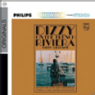 Dizzy On The French Riviera CD
