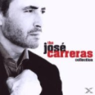 The Jose Carreras Collection CD