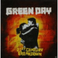 21st Century Breakdown CD
