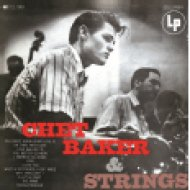 Chet Baker & Strings CD