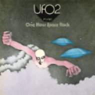 UFO 2 - Flying - One Hour Space Rock CD