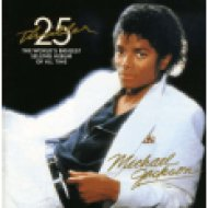 Thriller - 25th Anniversary Edition CD