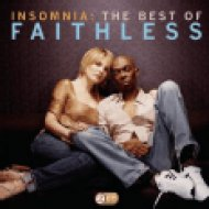 Insomnia - The Best Of Faithless CD