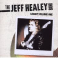 Legacy - Volume One CD