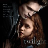 Twilight (Alkonyat) CD+DVD