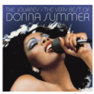 The Journey: the Very Best of Donna Summer (Limited Edition) CD