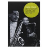 Tenor Titans - Dexter Gordon Copenhagen 1969 / Ben Webster London 1965 (DVD)