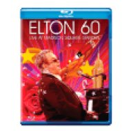 Elton 60-Live At Madison Square Garden Blu-ray