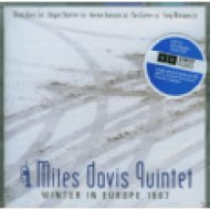 Winter in Europe 1967 (CD)