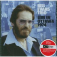 Live in Ottowa 1974 (CD)