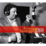 Arturo Sandoval & the Latin Jazz Orchestra (CD)