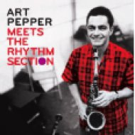 Meets the Rhythm Section (CD)