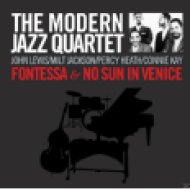 Fontessa & No Sun in Venice (CD)