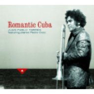 Romantic Cuba (Digipak) CD