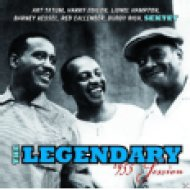 The Legendary 1955 Session (CD)