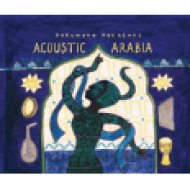 Putumayo - Acoustic Arabia CD
