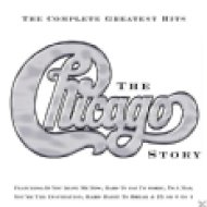 The Chicago Story - The Complete Greatest Hits CD