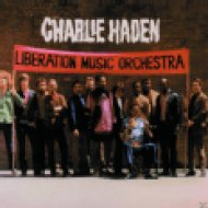 Liberation Music Orchestra CD