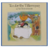 Tea for the Tillerman (Remastered Edition) CD