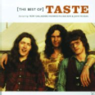 The Best of Taste CD