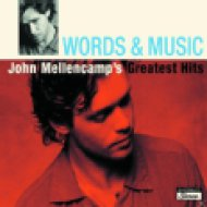 Words & Music CD
