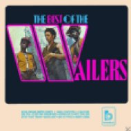 The Best of the Wailers CD