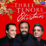 The Three Tenors at Christmas CD