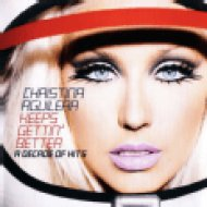 Keeps Gettin' Better - A Decade of Hits CD