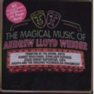 The Magical Music of Andrew Lloyd Webber (Box Set) CD