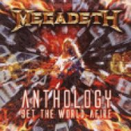 Anthology - Set The World Afire CD
