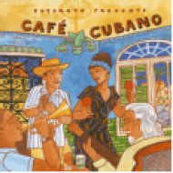 Putumayo - Cafe Cubano CD