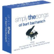 Simply The Songs Of Burt Bacharach (Box Set) CD