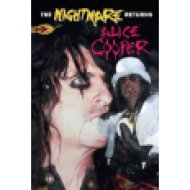 The Nightmare Returns DVD