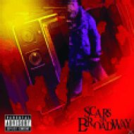 Scars on Broadway CD