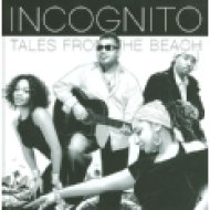 Tales from the Beach CD