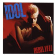 Rebel Yell (Expanded Edition) CD