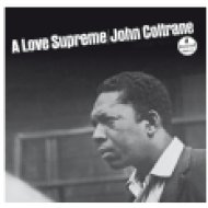 A Love Supreme (Digipak, Remastered Edition) CD