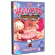 Hello Kitty - Kalandok Rönkfalván 3. DVD