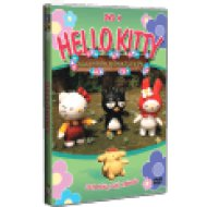 Hello Kitty - Kalandok Rönkfalván 4. DVD