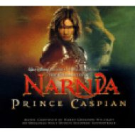 The Chronicles Of Narnia: Prince Caspian (Narnia krónikái...) CD