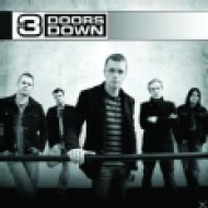3 Doors Down CD